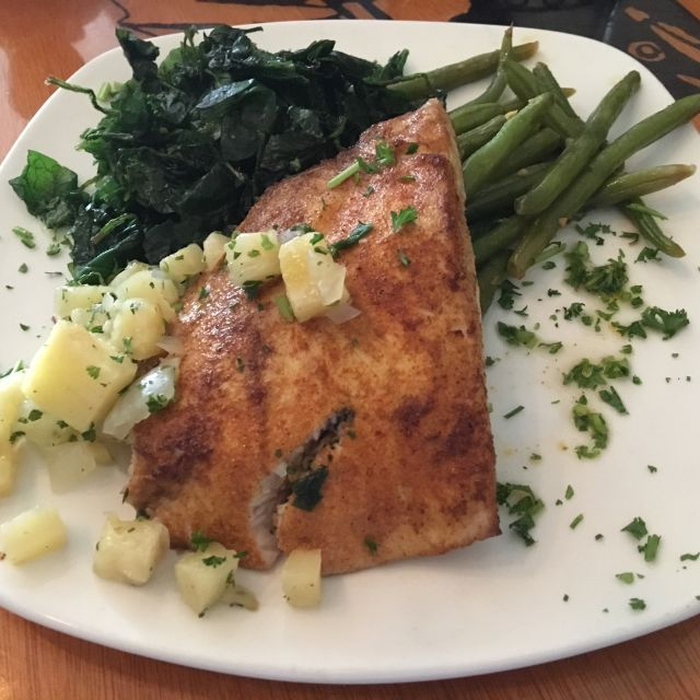Islands Fish Grill, Indialantic, FL