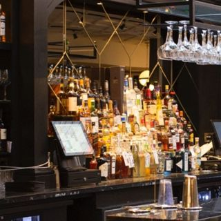 Iveagh Garden Hotel - Elle's Bar and Bistro