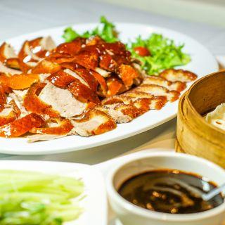 9 City Asian Fusion Restaurant