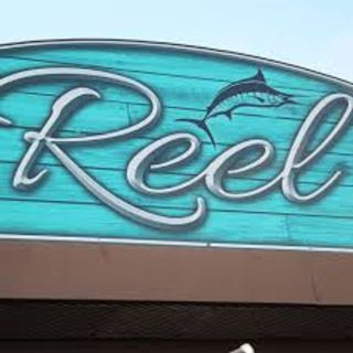 A photo of REEL restaurant