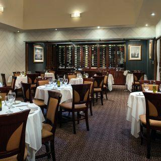 A photo of San Marino Soho restaurant