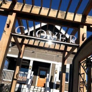 A photo of Clover-Spokane restaurant