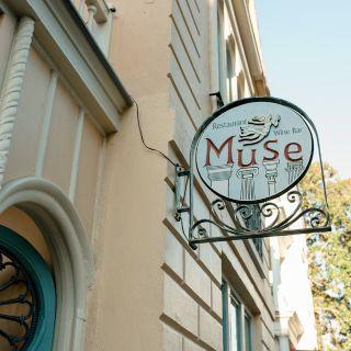 Muse Restaurantの写真