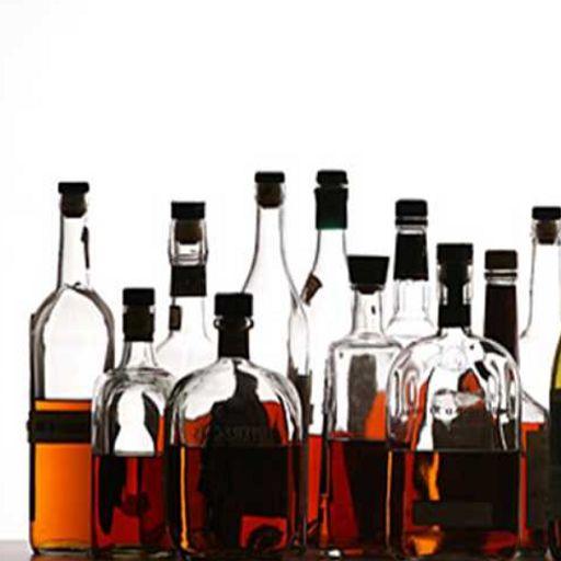 The Suburban Bourbon, Muskego, WI