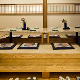 A photo of Sugi restaurant