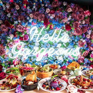 A photo of Social Hideout - Parramatta restaurant