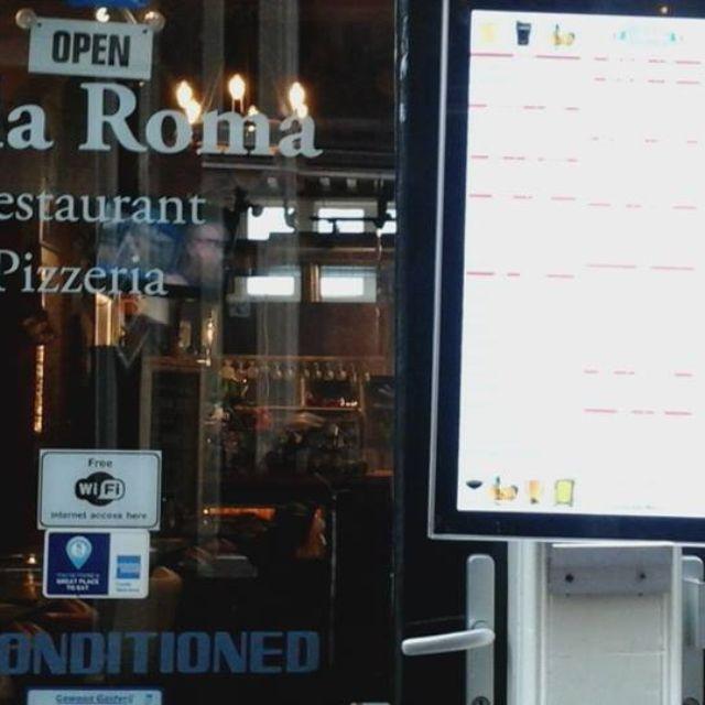 Pizzeria Bella Roma Amsterdam