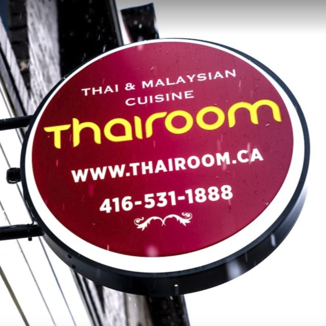 Thai Room - King West, Toronto, ON