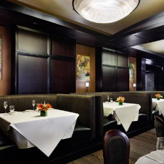Foto von Benny's Chop House Restaurant