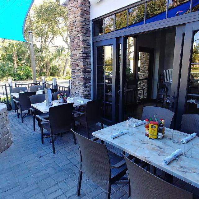 Coastal Grill & Raw Bar, Port Orange, FL