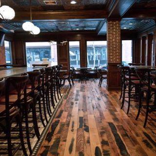 Foto von Barnaby's Public House Restaurant