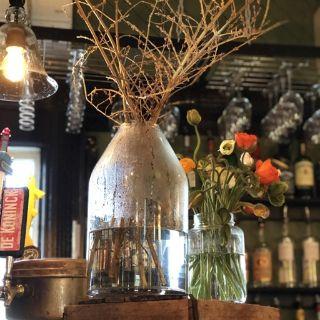 Foto von Grey Horse Tavern Restaurant