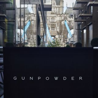 A photo of Gunpowder Tower Bridge restaurant
