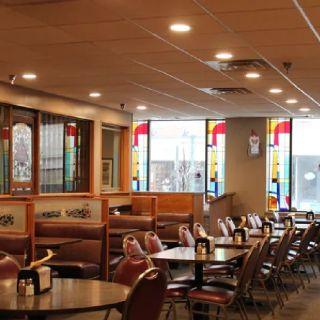 4 Restaurants Near Saint Patrick Station Opentable