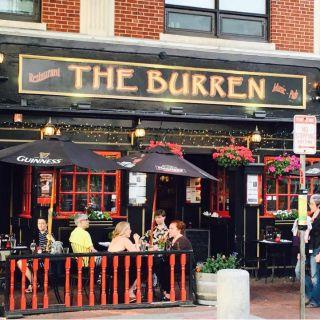 The Burren Irish Bar & Restaurant