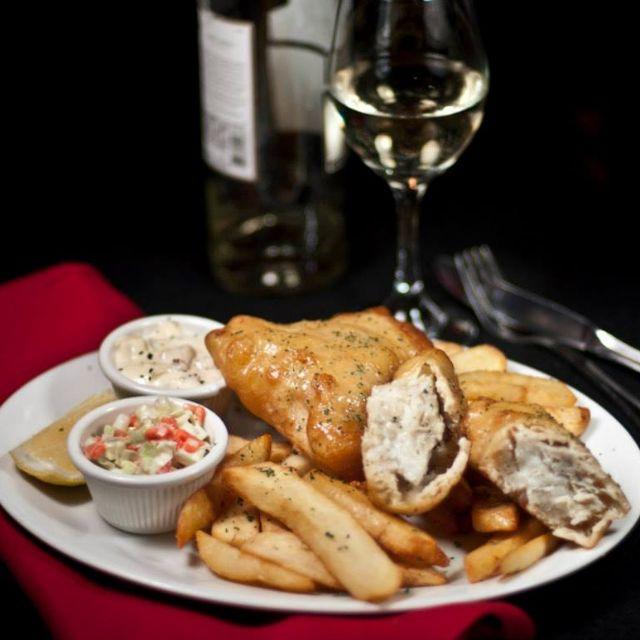 N - The Burren Irish Bar & Restaurant, Somerville, MA