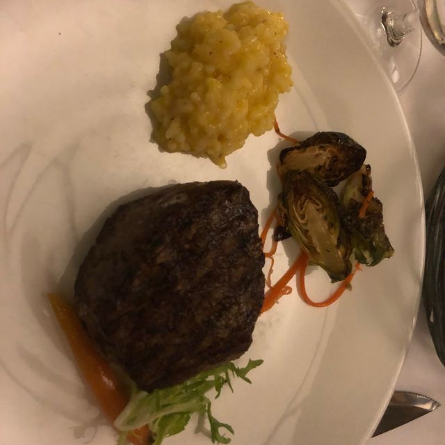 Steakhouse at Flying Horse, Colorado Springs, CO