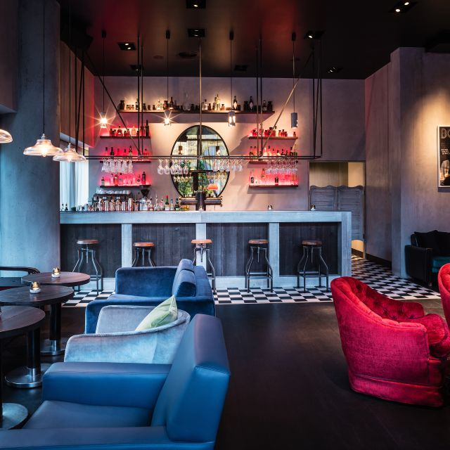 Jamboree Bar, Berlin