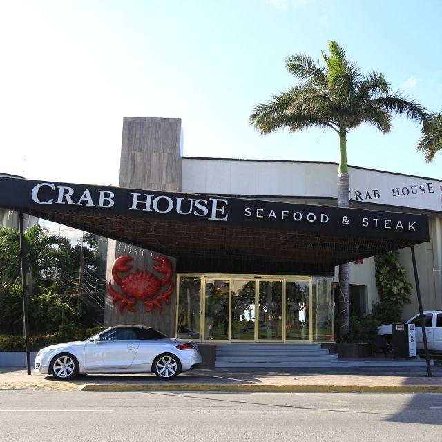 CrabHouse, Cancún, ROO