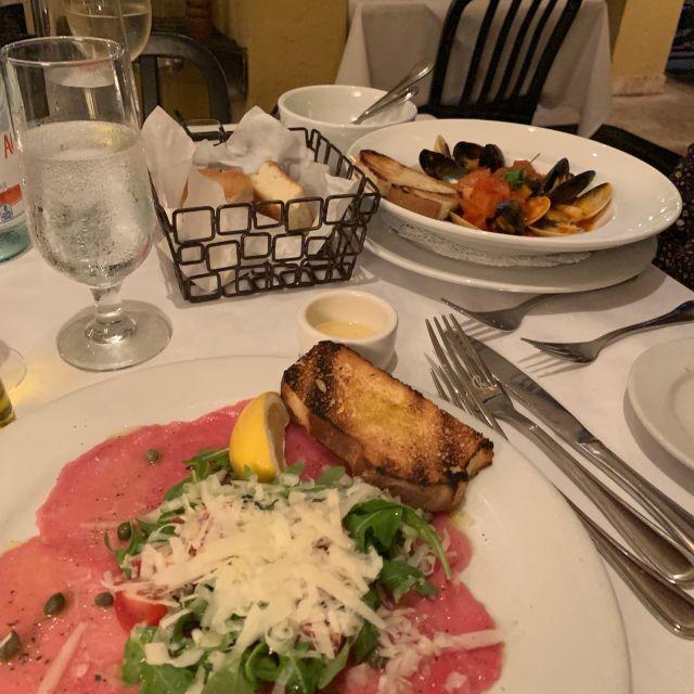 SPIGA Ristorante Italiano, Miami Beach, FL