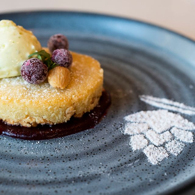 Extensive dessert menu - Former Saint Craft Kitchen and Taps, Denver, CO