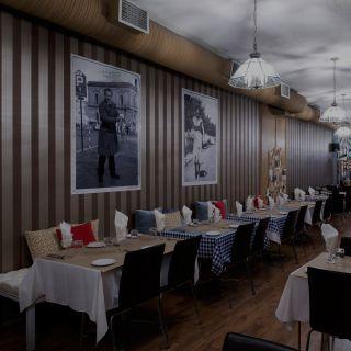 Foto von La Bruschetta Restaurant