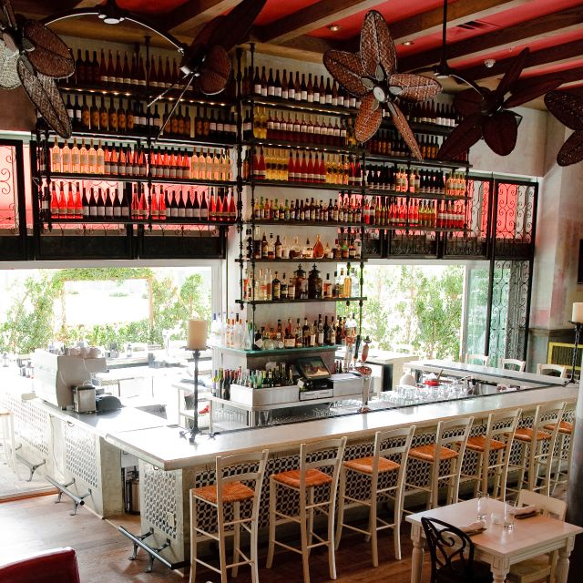 - - SUGARCANE raw bar grill Miami, Miami, FL