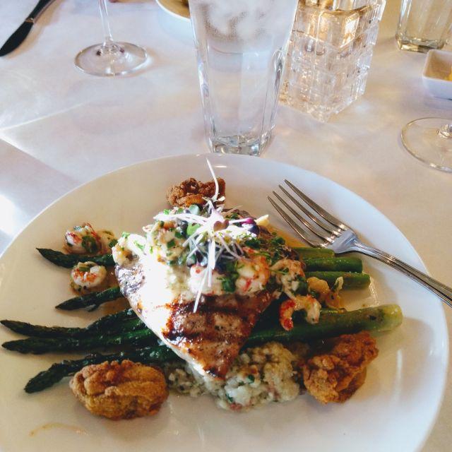 Charley G's Seafood Grill, Lafayette, LA