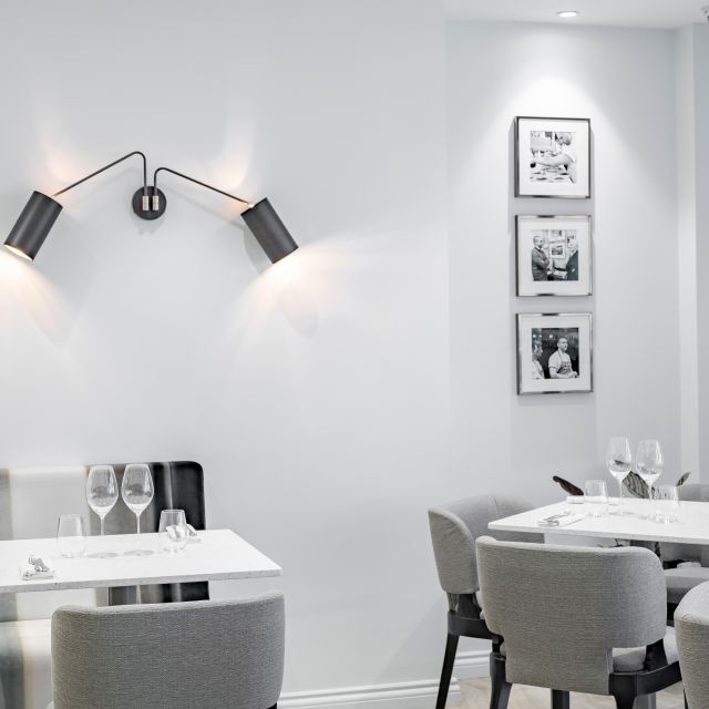 XR - Casual Dining, London