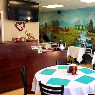 A photo of Antojos Ticos restaurant