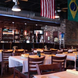 A photo of Little Brazil Boca Raton restaurant