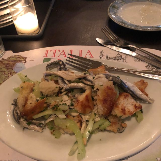 Marcella's Italian Kitchen - Polaris, Columbus, OH