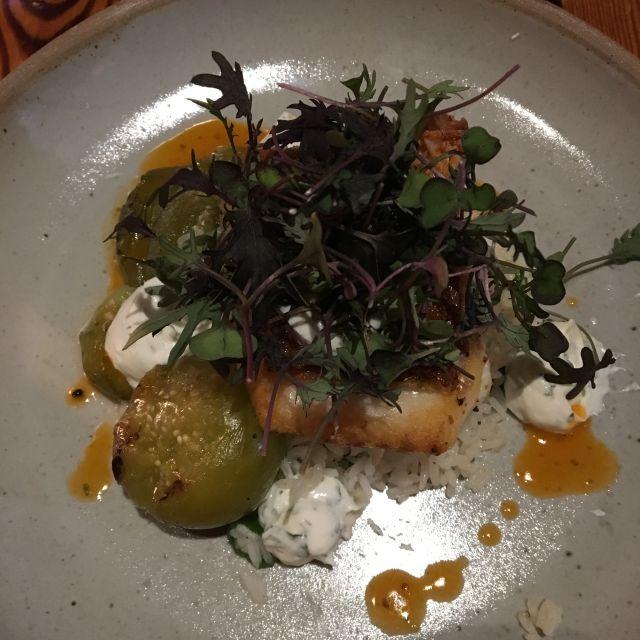 Plates Kitchen, Raleigh, NC