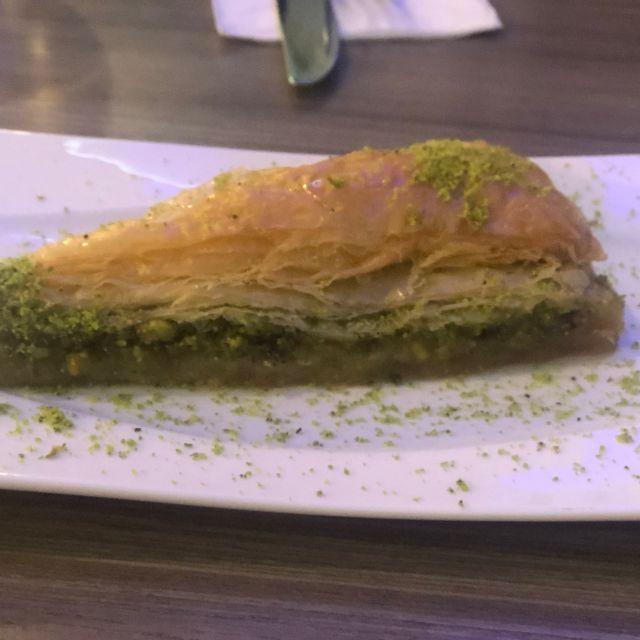 Blu Turkish Restaurant, Brooklyn, NY