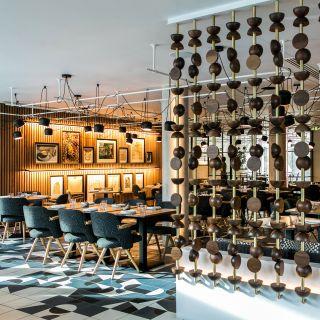 A photo of Art Yard Bar and Kitchen restaurant