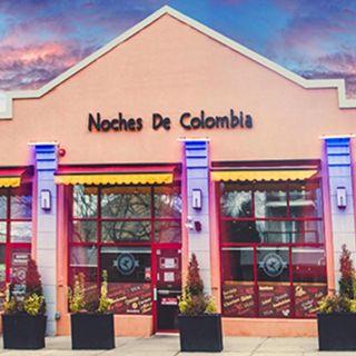 Noches De Colombia Montclair