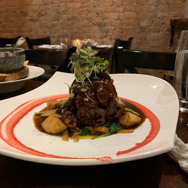 Buenavista Restaurant & Bar, New York, NY