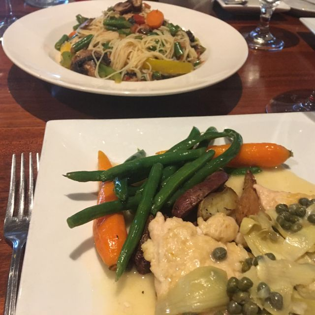 Arrivederci Italian Cuisine - Pinnacle Peak Rd, Scottsdale, AL