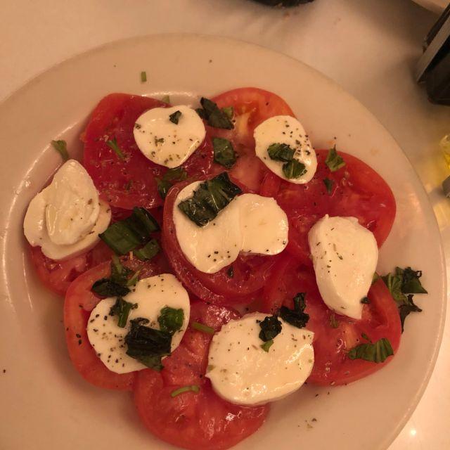 Antonio's Cucina Italiana, Boston, MA