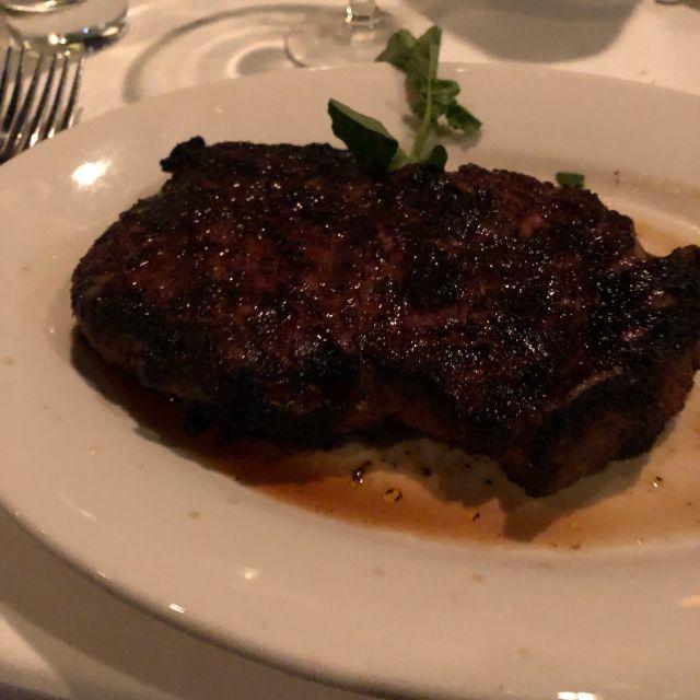 Morton's The Steakhouse - Nashville, Nashville, TN