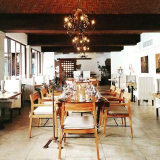 Una foto del restaurante Romeo y Julieta