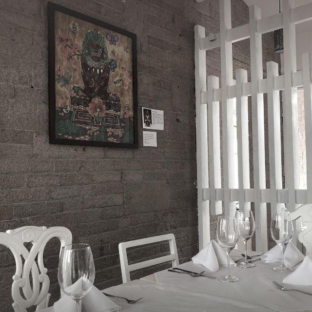 Restaurante Moctezuma, Veracruz, VER