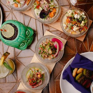 A photo of Chica Las Vegas restaurant