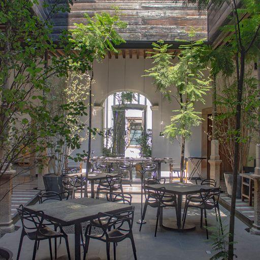 La Cocinoteca, León, GUA