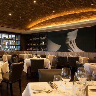 A photo of Steak 48 - Houston restaurant