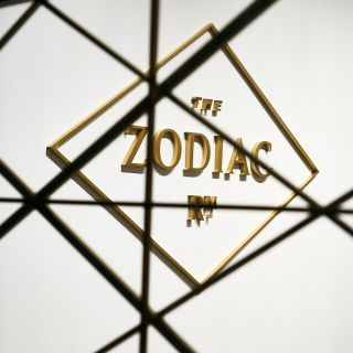 The Zodiac Room at Neiman Marcus - Hudson Yards