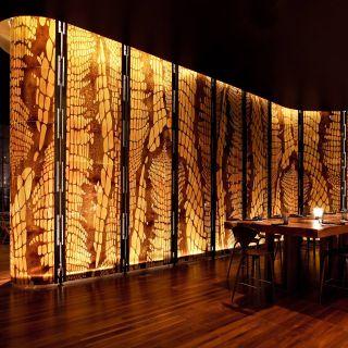 A photo of The Kitchen Table - W Bangkok restaurant