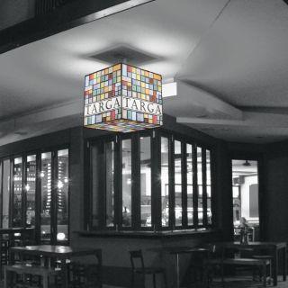 A photo of Targa - Marvell St. Byron restaurant
