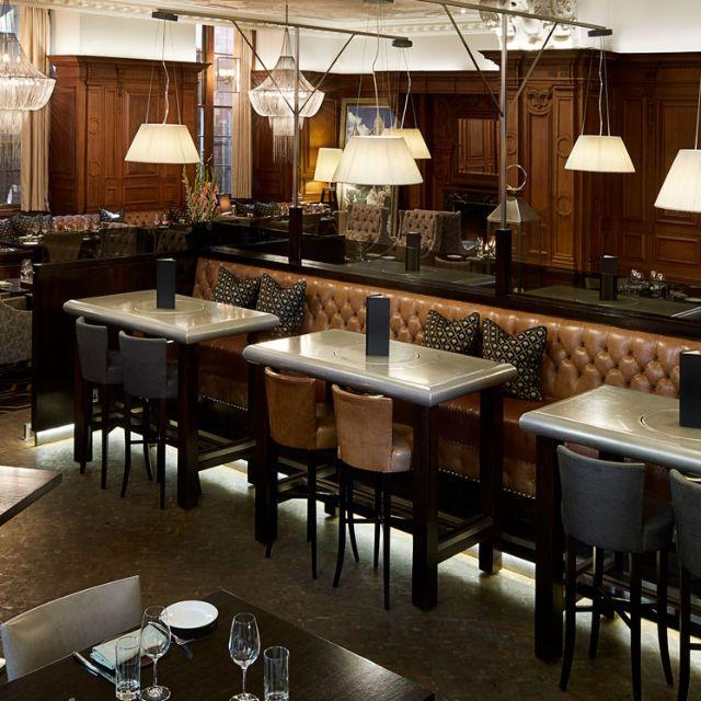 Great Central Bar & Restaurant, London
