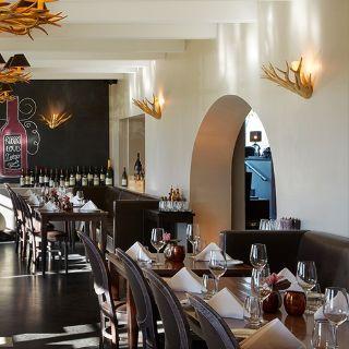 Foto von Gerbermühle Restaurant